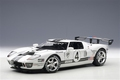 Ford GT LM race car spec  II # 4 Gran Turismo 1/18