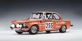 BMW 2002 Rally Monte Carlo 1973 Stiller/Wagener Jagermeister 1/18