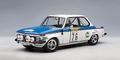 BMW 2002 Tap Rally 1972 Warmbolt/Davenport # 76 Castrol 1/18