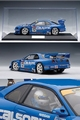 Nissan Calsonic Skyline 2002  JGTC Special edition  # 12 1/18