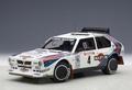 Lancia Delta S4 Tour de corse 1986 Toivnen/Cresto #4 1/18