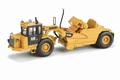 Cat 613G wheel tractor-scraper 1/50