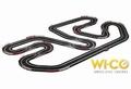 Ninco Rally extra grote racebaan + Wico draadloze regelaars 1/32