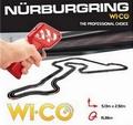 Ninco Nurburgring superlange baan+ Wico draadloze regelaar 1/32