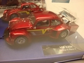 VW Volkswagen Kever Rood Red #22 Group 5 race 4 1/32