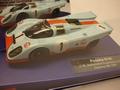 Porsche 917 K  #1 Gulf Daytona 24h 1970 1/32