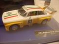 Alfa Romeo GTA Silhouette Race 2 #63 1/32