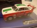 Alfa Romeo GTA Silhouette Race3 #9 1/32