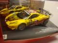 Ferrari 458 JMW Motorsport # 66 Dunlop 2011 1/32