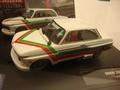 BMW 2002 Tuner Castrol Bosch 1/32
