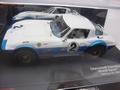 Chevrolet Corvette Grand Sport Sebring 12h 1965 # 2 1/24
