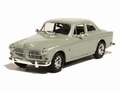 Volvo Amazon 121 Grijs Grey 1966 1/43