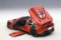 Hennessey Venom GT rood red 1/18