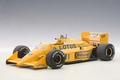 Team Lotus Honda Type 99 T F1 Japanse GP 1987 S,Nakajima 1/18
