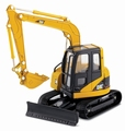 Cat 308C CR hydraulic excavator 1/50