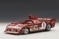 Alfa Romeo 33 TT 12 1975 1000 km Nurburgring winner # 1 1/18