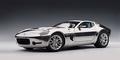 Ford Shelby GR - 1  Concept aluminium die cast 1/18