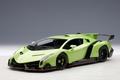 Lamborghini Veneno  groen  green 1/18