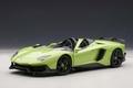 Lamborghini Aventador J groen  green 1/18