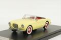 Volvo P1900 sport cabrio convertible 1955  L Geel  L yellow 1/43
