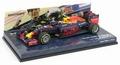 Red Bull racing TAG Heuer RB12 1 st F1 Win,Spanish GP 2016 1/43