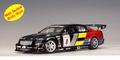 Cadillac CTS-V SCCAWorld challenge GT 2004 Pilgrim # 8 1/18