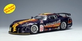 Dodge Viper Competition Coupe SCCA 2004 Bob Woodhouse  # 13 1/18