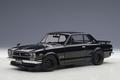 Nissan Skyline GT-R Tuned version Black 1/18