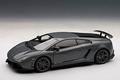 Lamborghini Gallardo LP570-4  Superleggera Grijs - grey  1/18