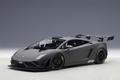 Lamborghini Gallardo GT3 FL2  2013 Grijs matt Grey 1/18