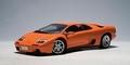 Lamborghini Diablo 6,0 Oranje - Orange 1/18