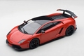 Lamborghini  Gallardo LP570 Super trofeo stradale Rosso mars 1/18