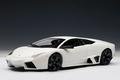 Lamborghini Reventon Wit matt  White 1/18
