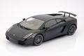 Lamborghini Gallardo Superleggera  Zwart metallic Black 1/18
