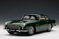 Aston Martin DB5 Groen - Green 1/18