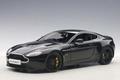 Aston Martin V12 Vantage S 2015 Zwart jet Black 1/18
