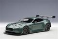 Aston Martin Vantage V12 GT3 Groen  Green 1/18