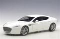 Aston Martin Rapide S 2015 Wit stratus White 1/18