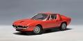 Alfa Romeo Montreal Rood Red 1/18