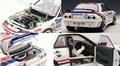 Nissan Skyline GT- R R32 group A 1990 Reebok # 1 Dunlop 1/18