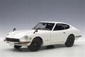 Nissan Fairlady Z 432 Wit White 1/18