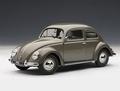 VW Volkswagen 1200 Kever Beetle 1955 Zilver polaris silver 1/18
