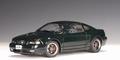 Ford Bullit Mustang  GT 2001  Groen  Green 1/18