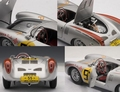Porsche 550 Spyder  Panamerica  1954 # 55 1/18