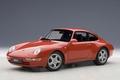 Porsche 911 993 Carrera Rood  Red 1/18