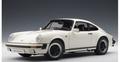 Porsche 911 Carrera 1988 Wit White 1/18