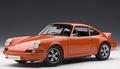 Porsche 911 Carrera  RS 2?7 1973 Oranje  Orange 1/18