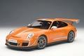Porsche 911 997 GT3 RS 4,0 Oranje Orange 1/18
