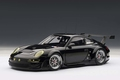Porsche 911 997 GT3 RSR 2010  Zwart Black 1/18
