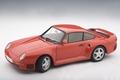 Porsche 959 Rood Red 1/18